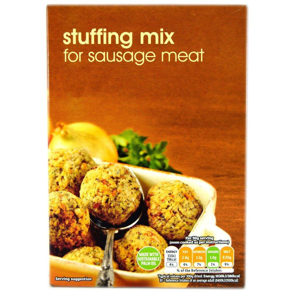 Perfectly Good Stuffing Mix for Sausage Meat 130g
