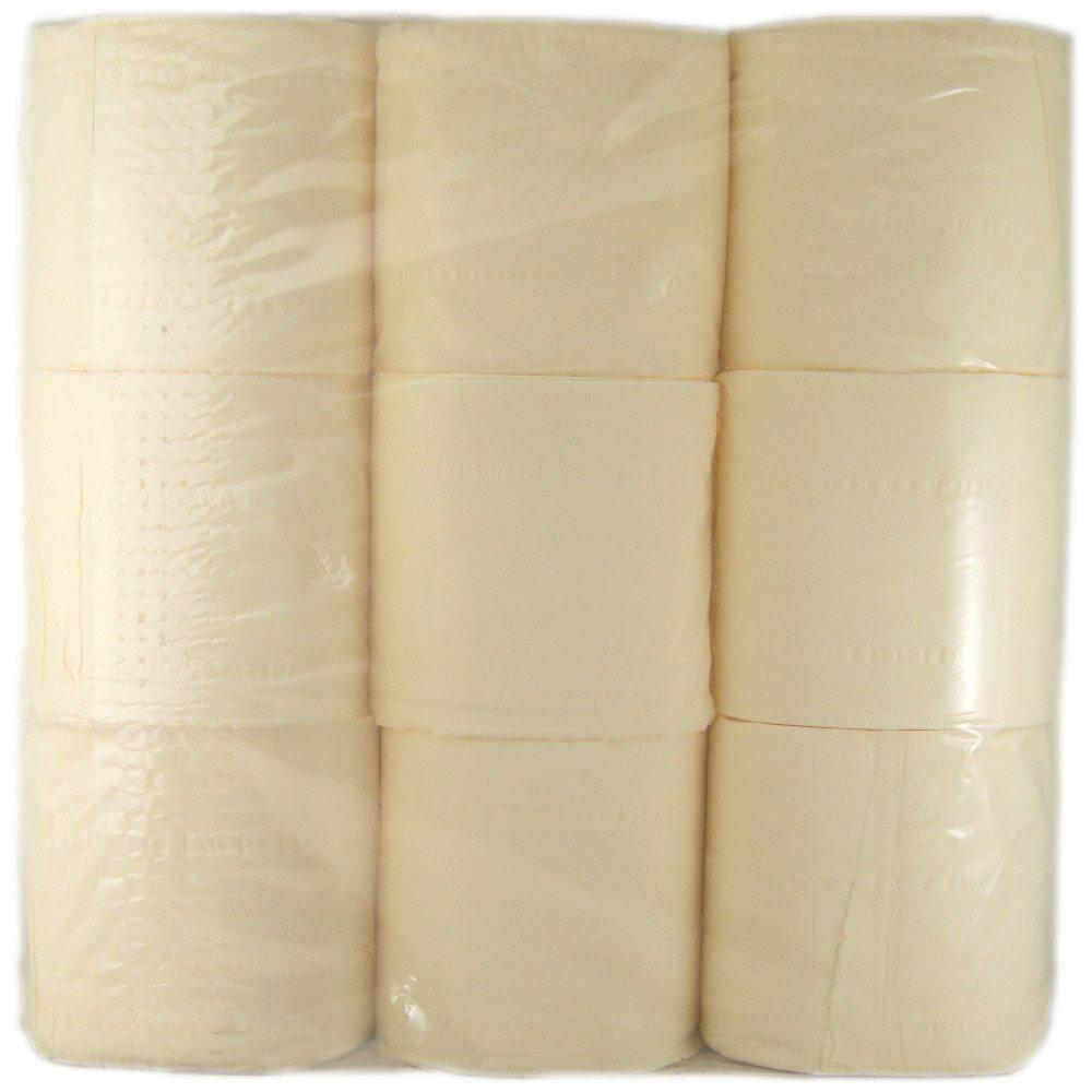 Perfectly Good Toilet Roll 9 pack Magnolia