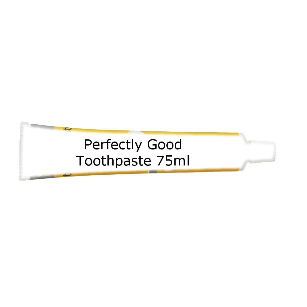 Perfectly Good Toothpaste 75ml