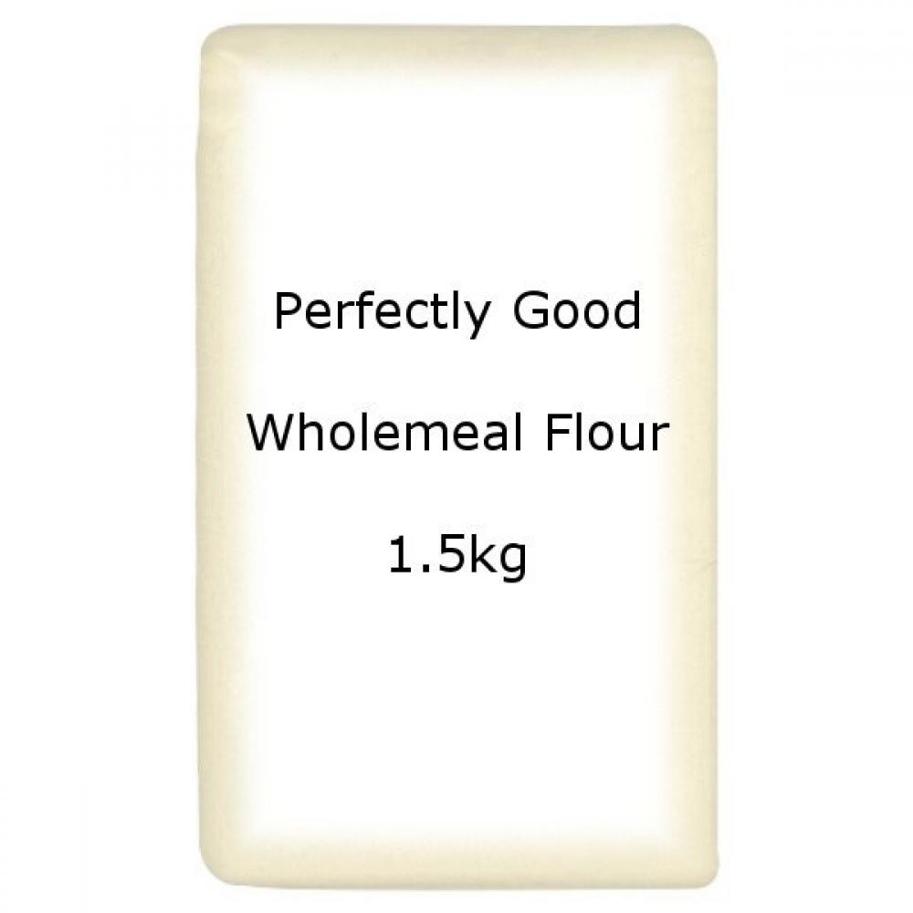 Perfectly Good Wholemeal Flour 1.5kg