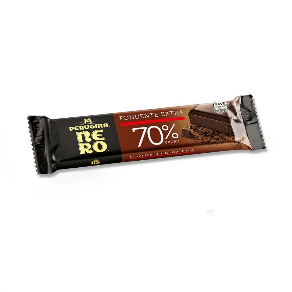 Perugina 70 Cacao Fondente Extra 35g