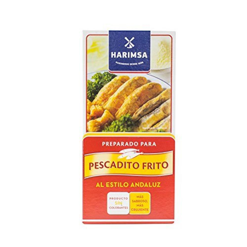 Pescadito Frito Batter Mix for Fried Fish 500g