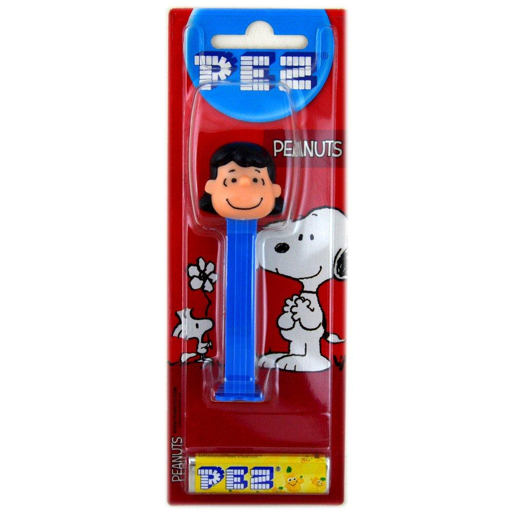 Pez Lucy 8.5g