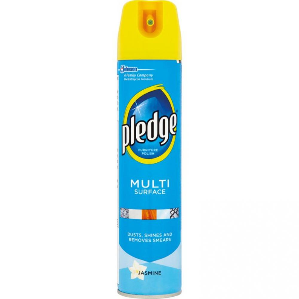 Pledge Jasmine Multi-Surface Cleaner 250ml