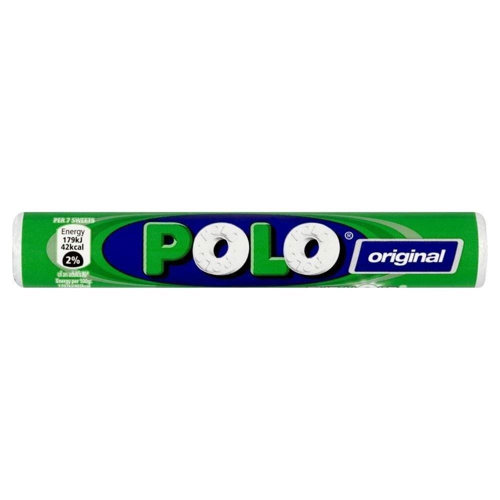 Polo Original 34g