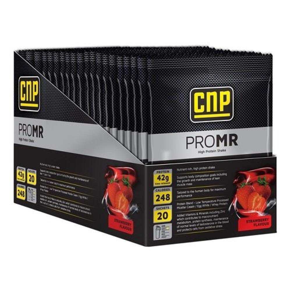 CNP Professional Pro-MR Strawberry Powder Sachets