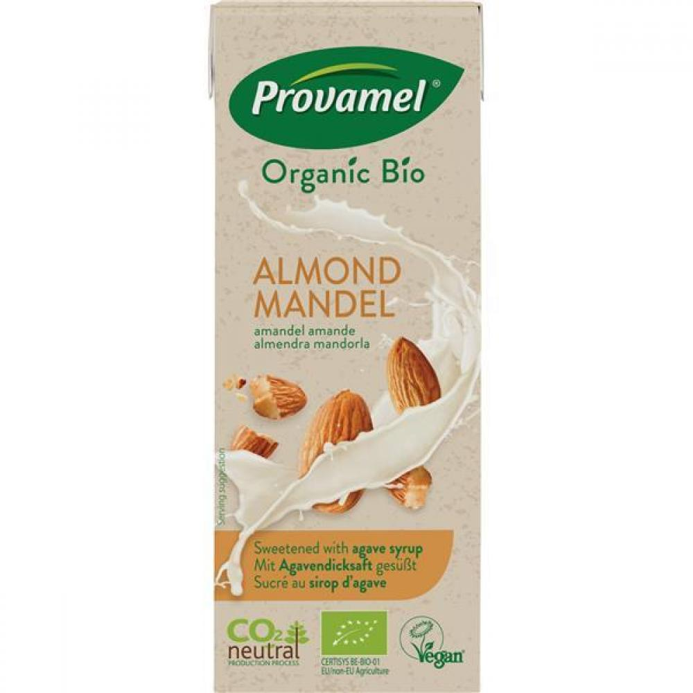 Provamel Organic Almond Drink 250ml