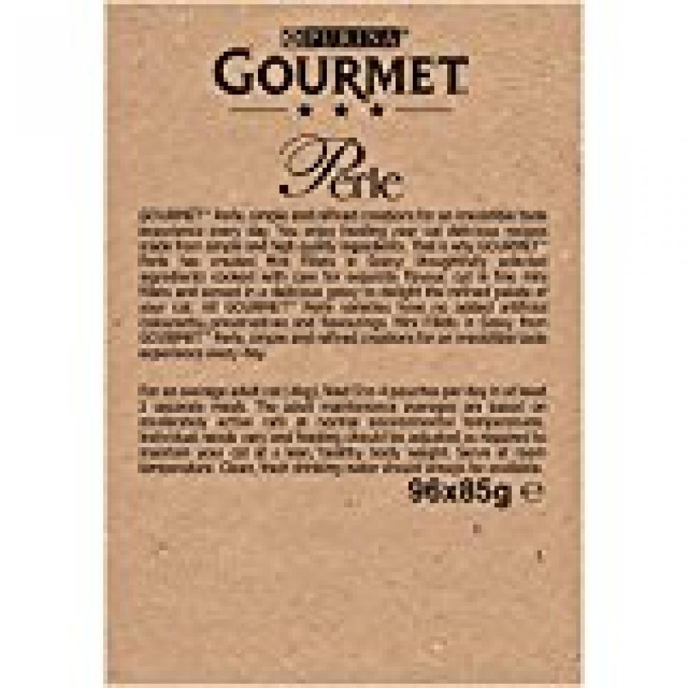 Purina Gourmet Perle 85g LUCKY DIP