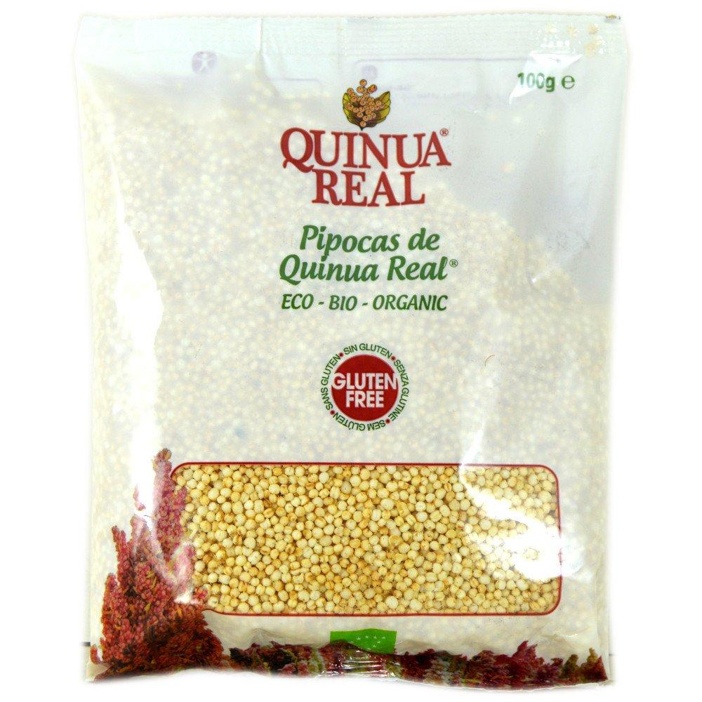 Quinua Real Puffed 100g