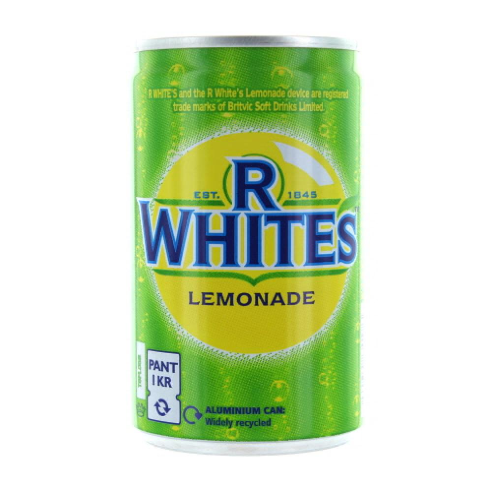 R Whites Lemonade 150ml