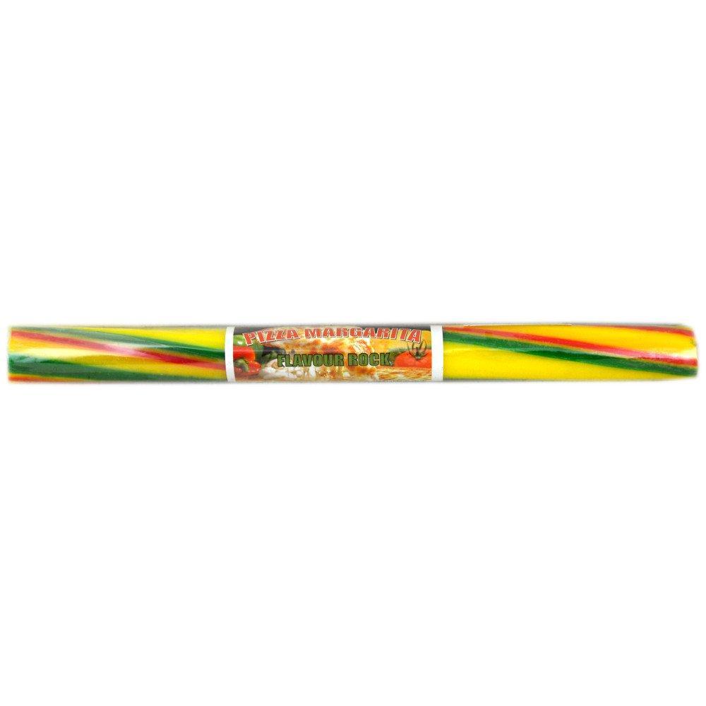 Rainbow Candies Pizza Margarita Flavour Rock