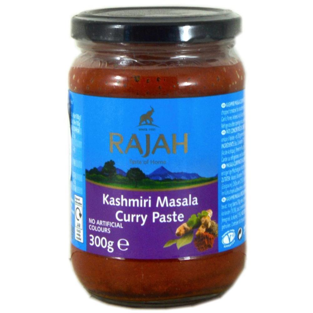 Rajah Kashmiri Masala Curry Paste 300g