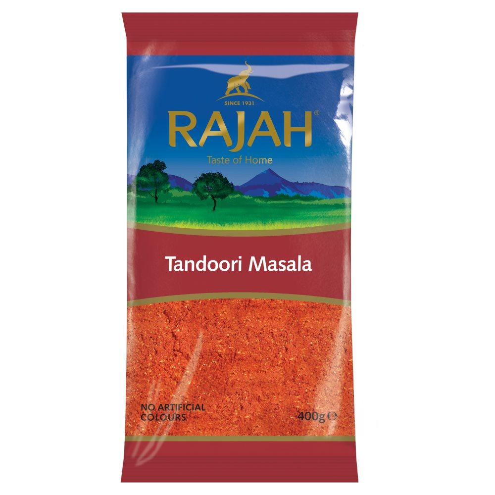 Rajah Tandoori Masala Powder 400g