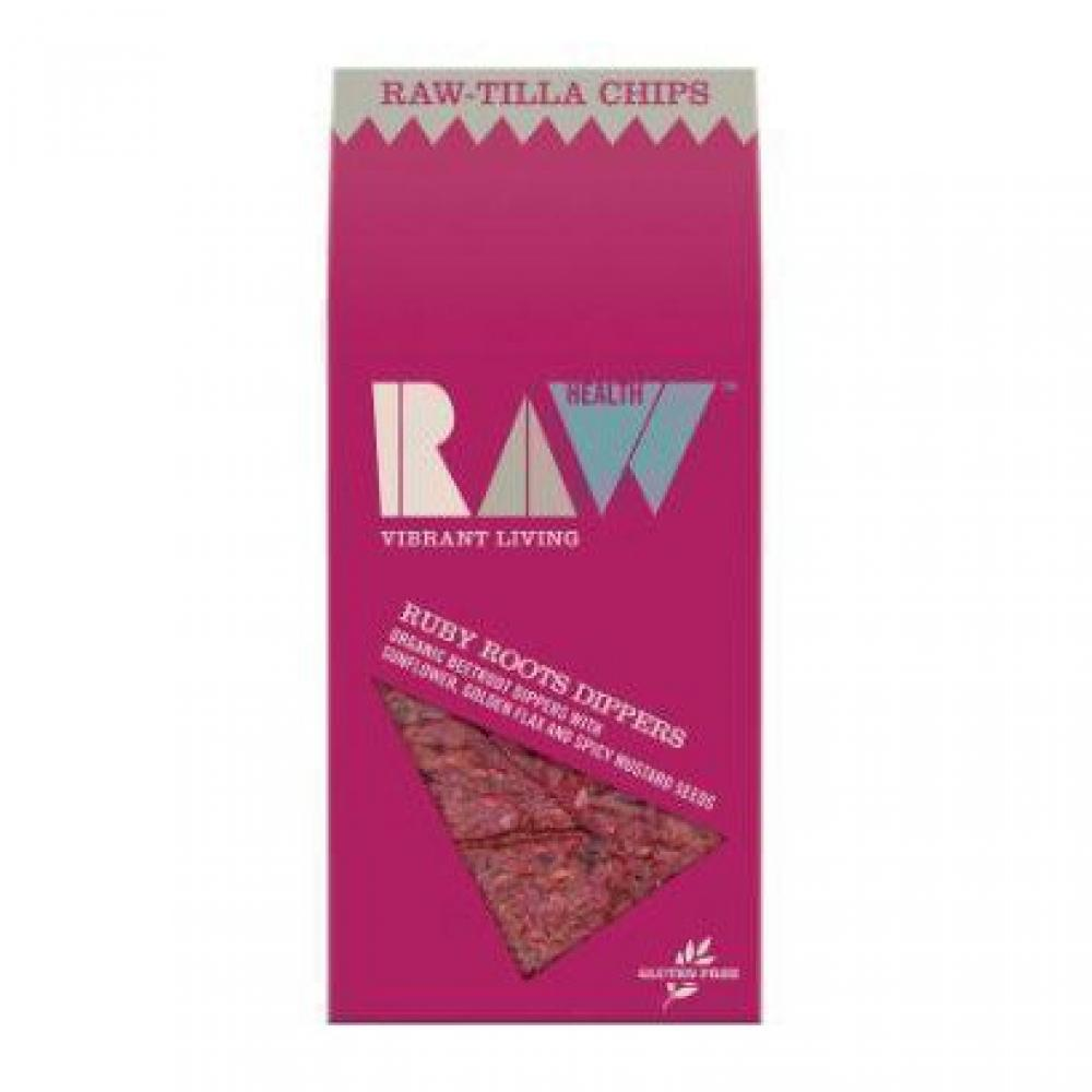 Raw Ruby Root Dippers 85g