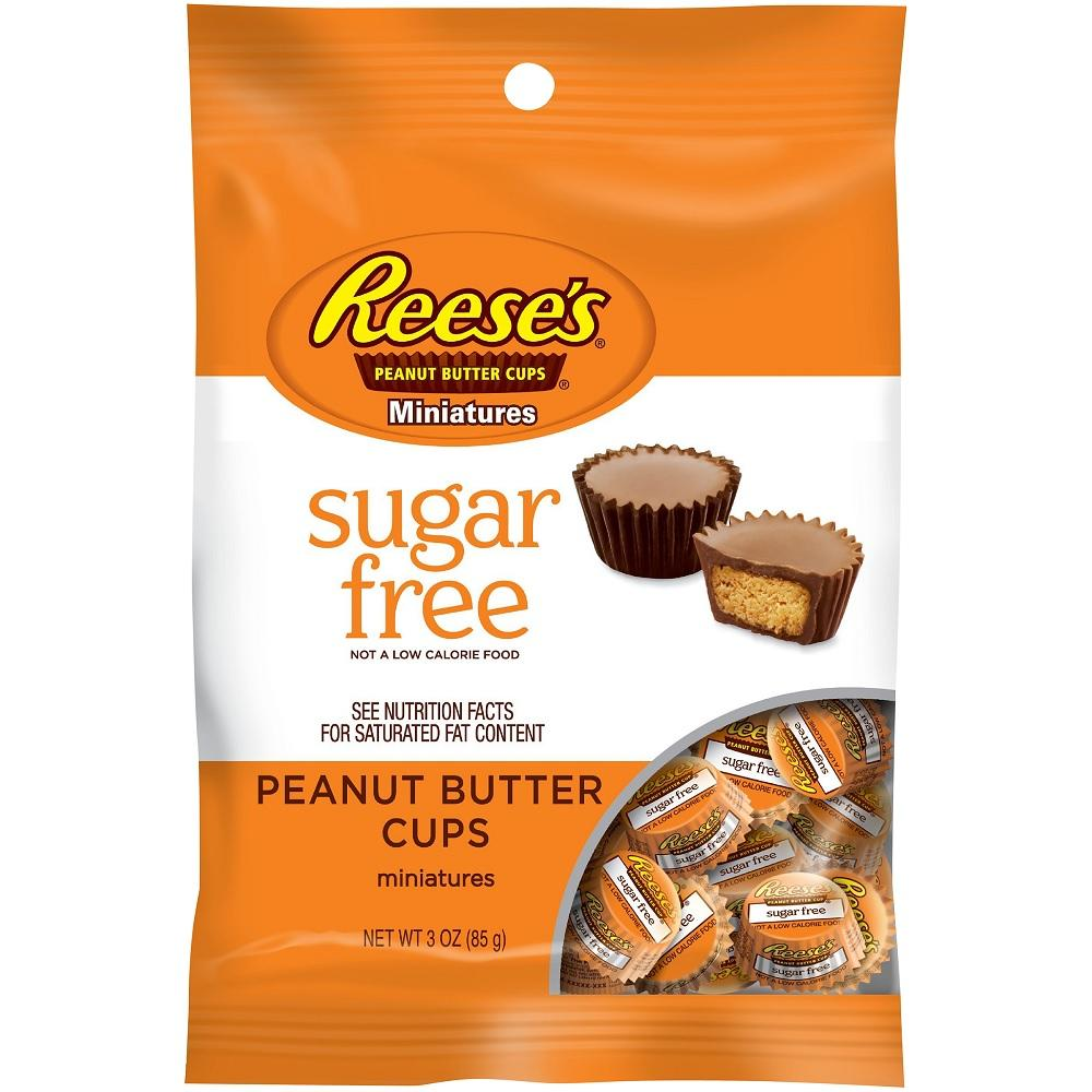 Reeses Peanut Butter Cups 85g