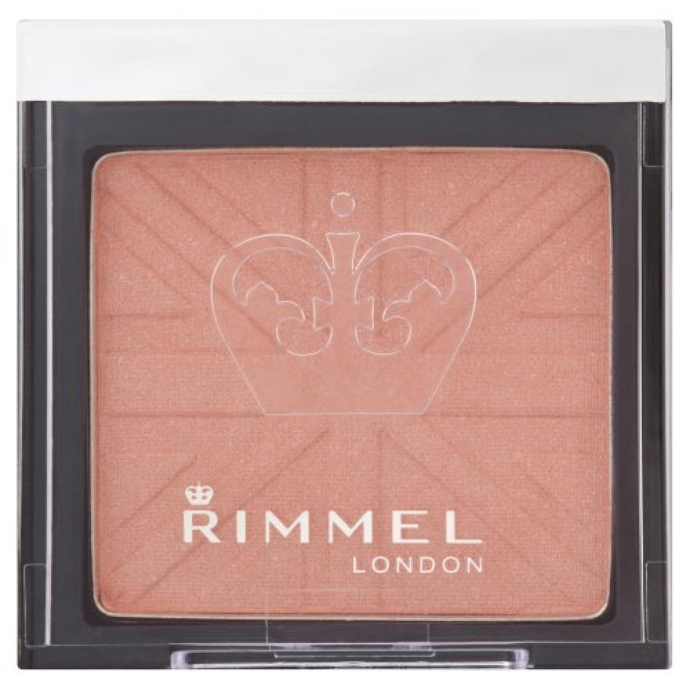 Rimmel Lasting Finish Soft Colour Blush Pink Rose