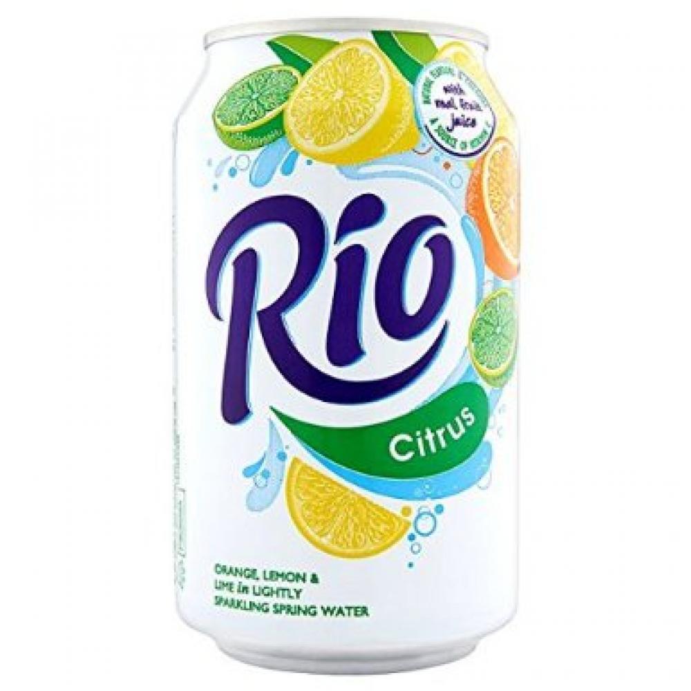Rio Citrus 330ml
