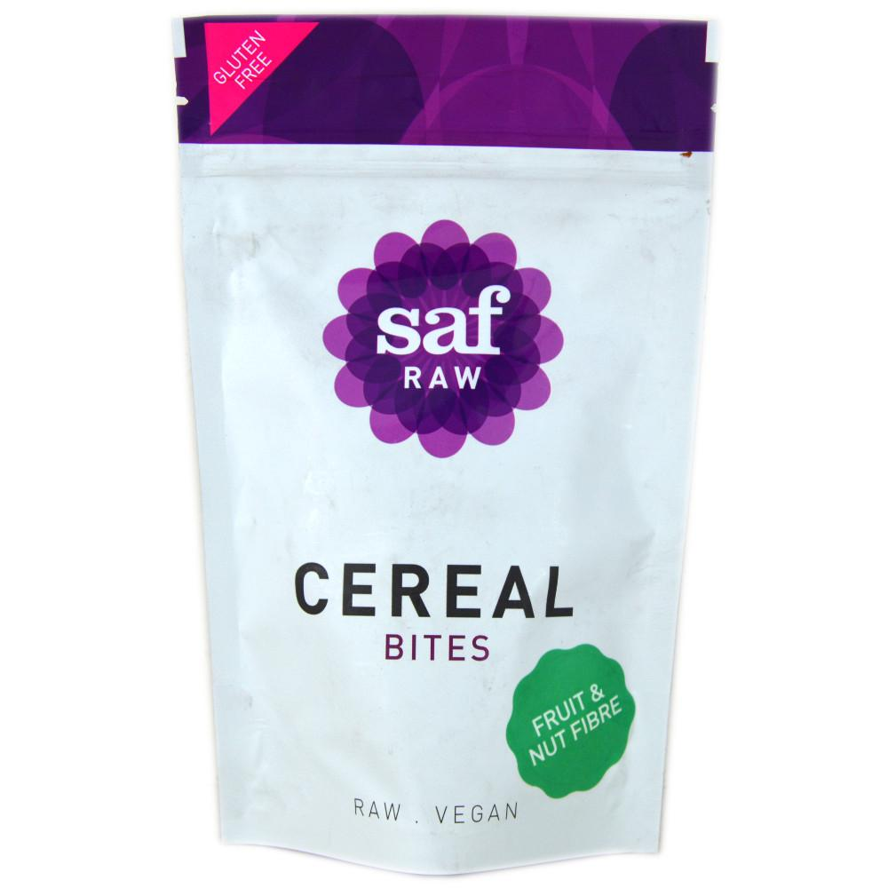 Saf Raw Cereal Bites 60g