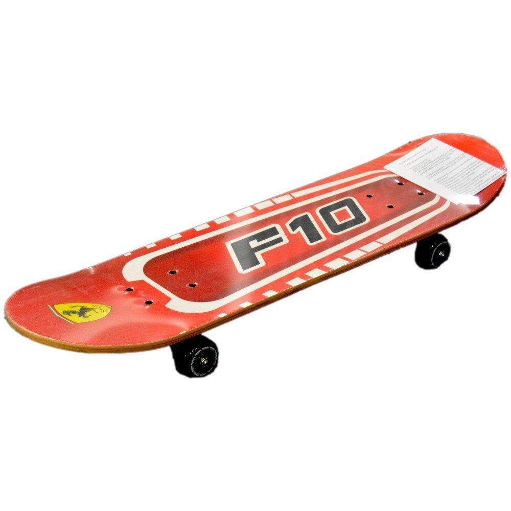 Saica Skateboard