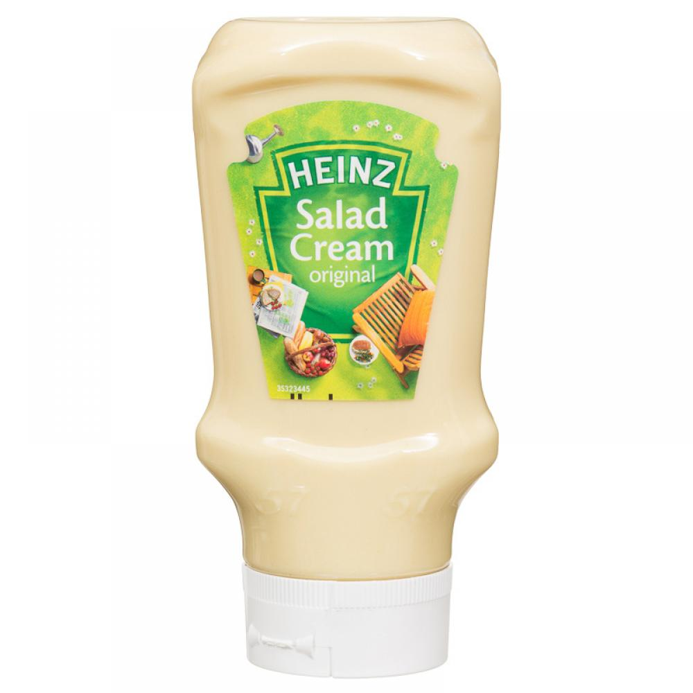 Heinz Salad Cream 435g