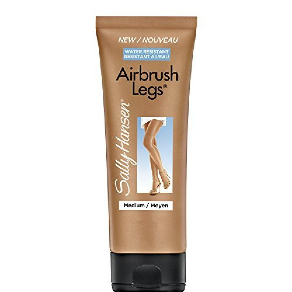 Sally Hansen Airbrush Legs LotionMedium Glow 118 ml