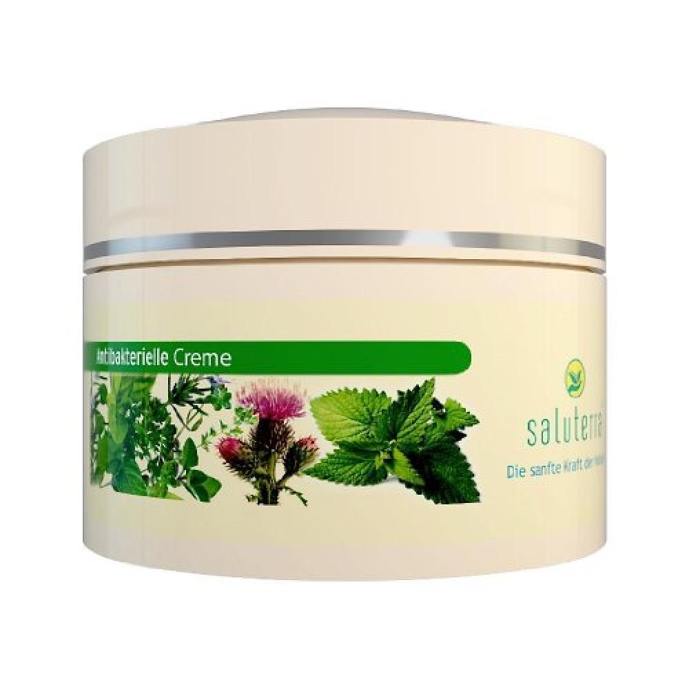 Saluterra Antibacterial Cream 50ml