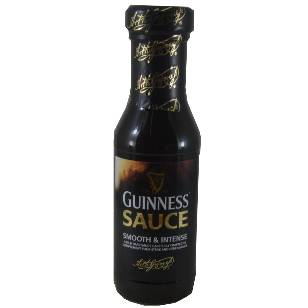 Guinness Sauce Smooth And Intense 295g
