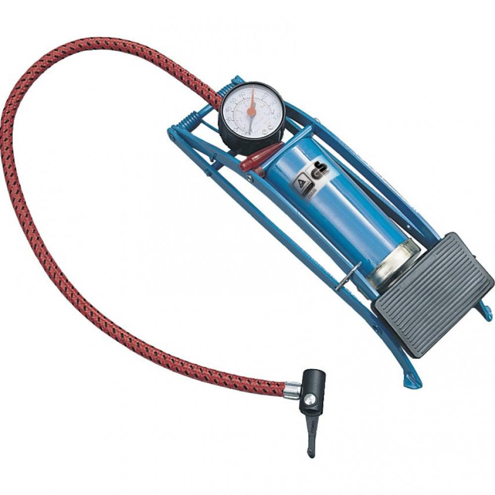 Senator Single Cylinder Foot Pump