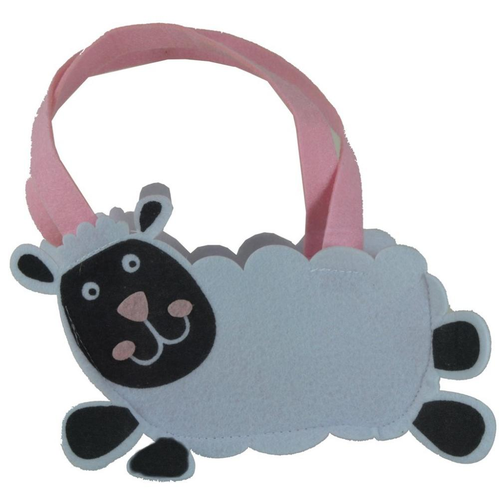 Fun Machine Sheep Bag