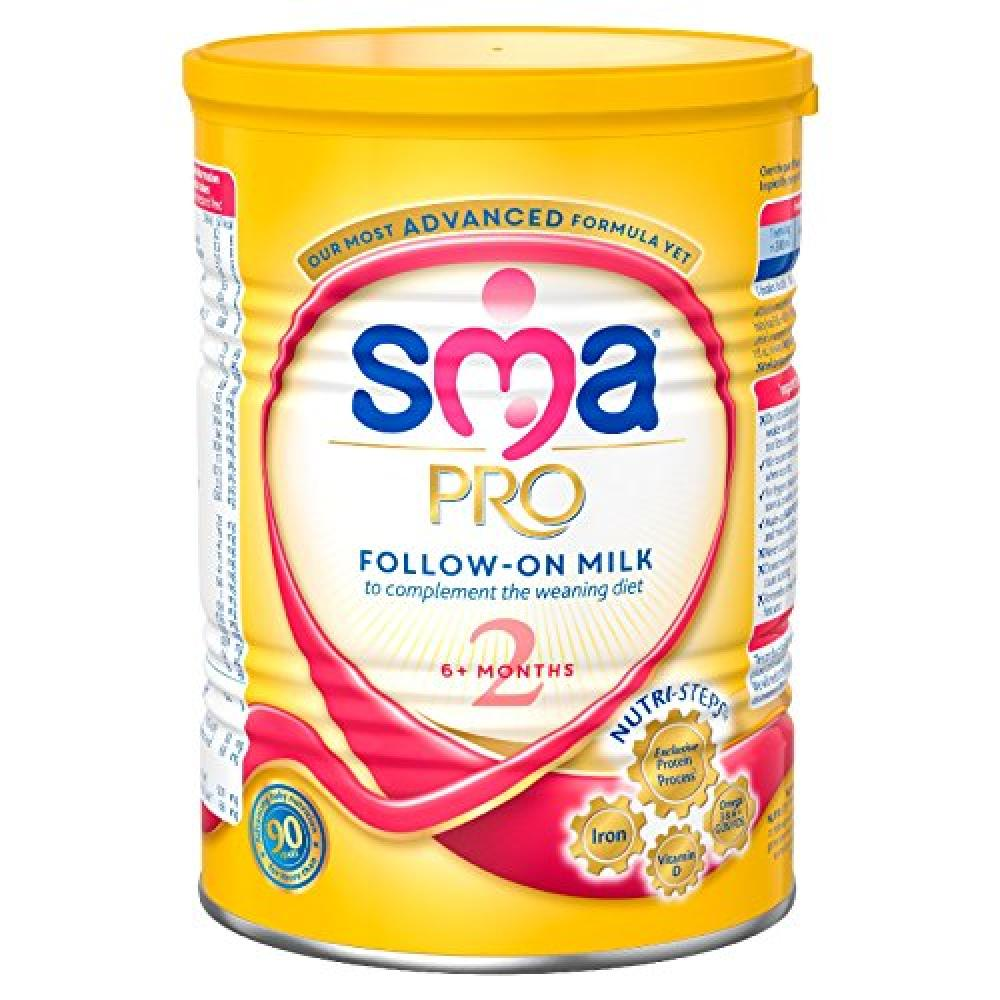 SMA Pro Follow on Milk for 6 Month Plus 400 g