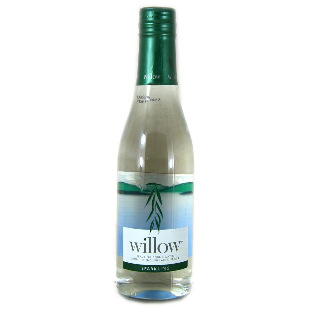 Willow Willow Willow Willow  Willow Willow Sparkling Spring Water 330ml 330ml  330ml 330ml 330ml 330ml