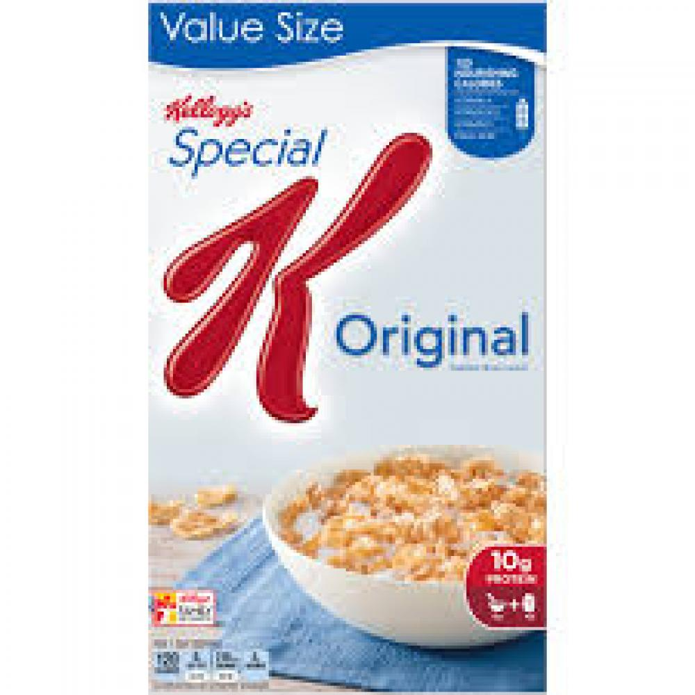 Kelloggs Special K Classic 375g
