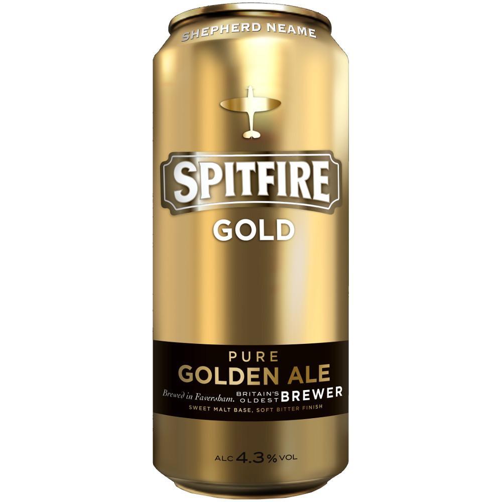 Spitfire Gold 500ml