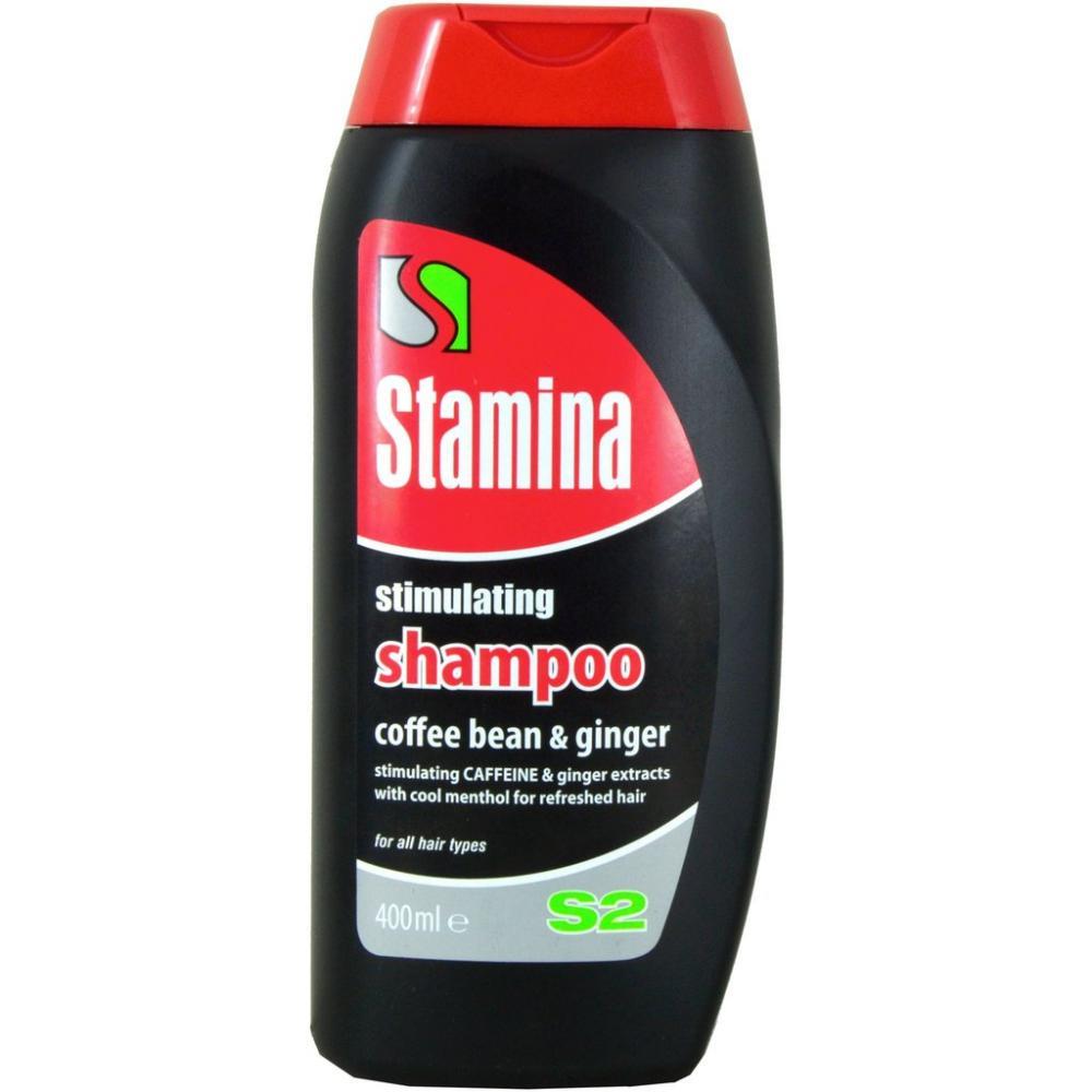 Stamina Stimulating Shampoo S2 400ml