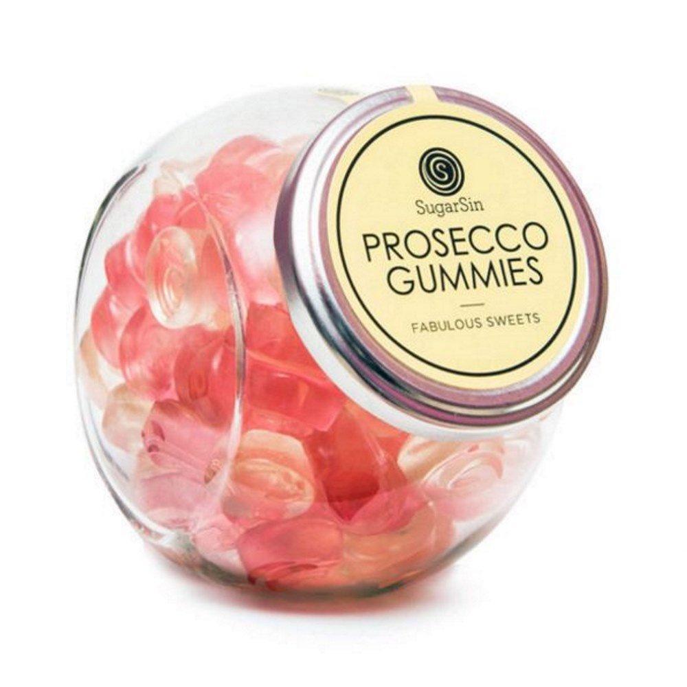 SugarSin Prosecco Gummies 280g