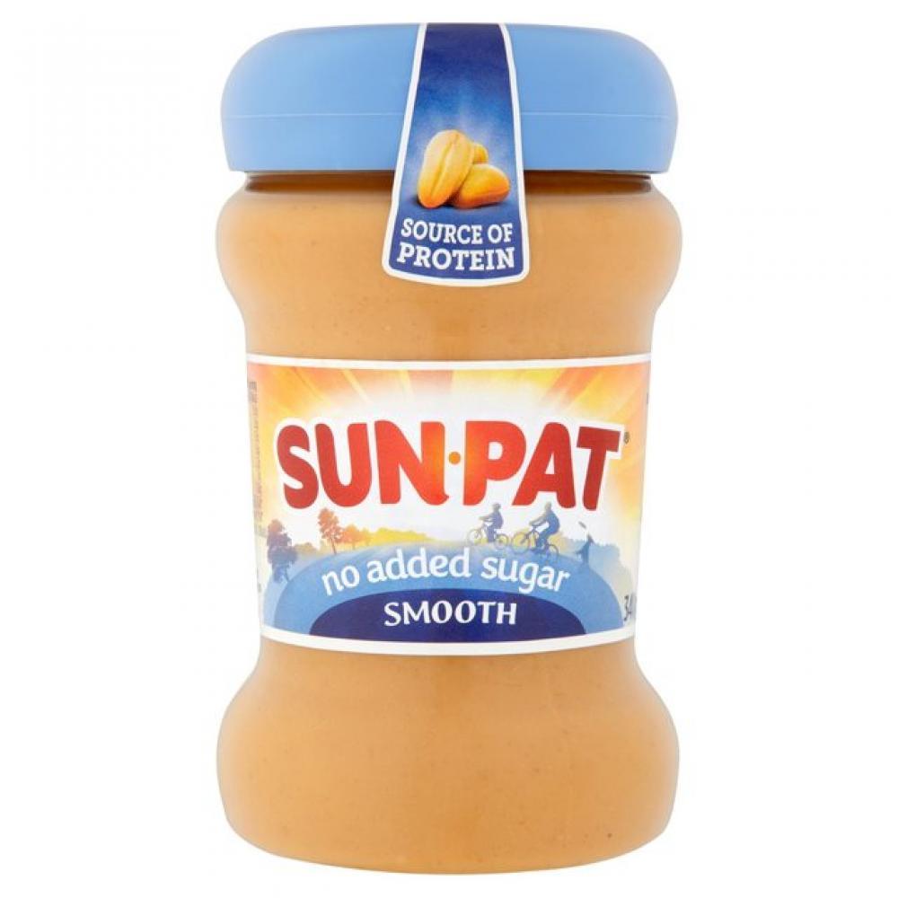 Sun Pat Smooth Peanut Spread 340g