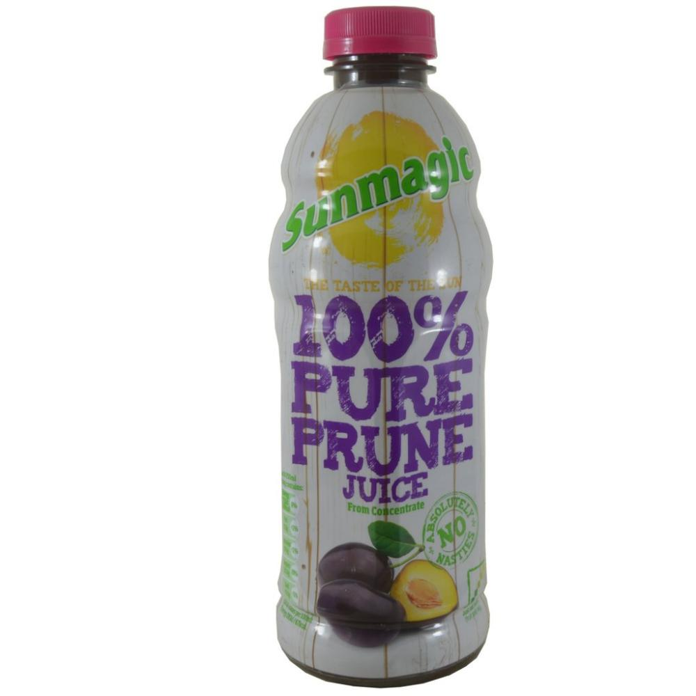 Sunmagic Pure Prune Juice 1 Litre