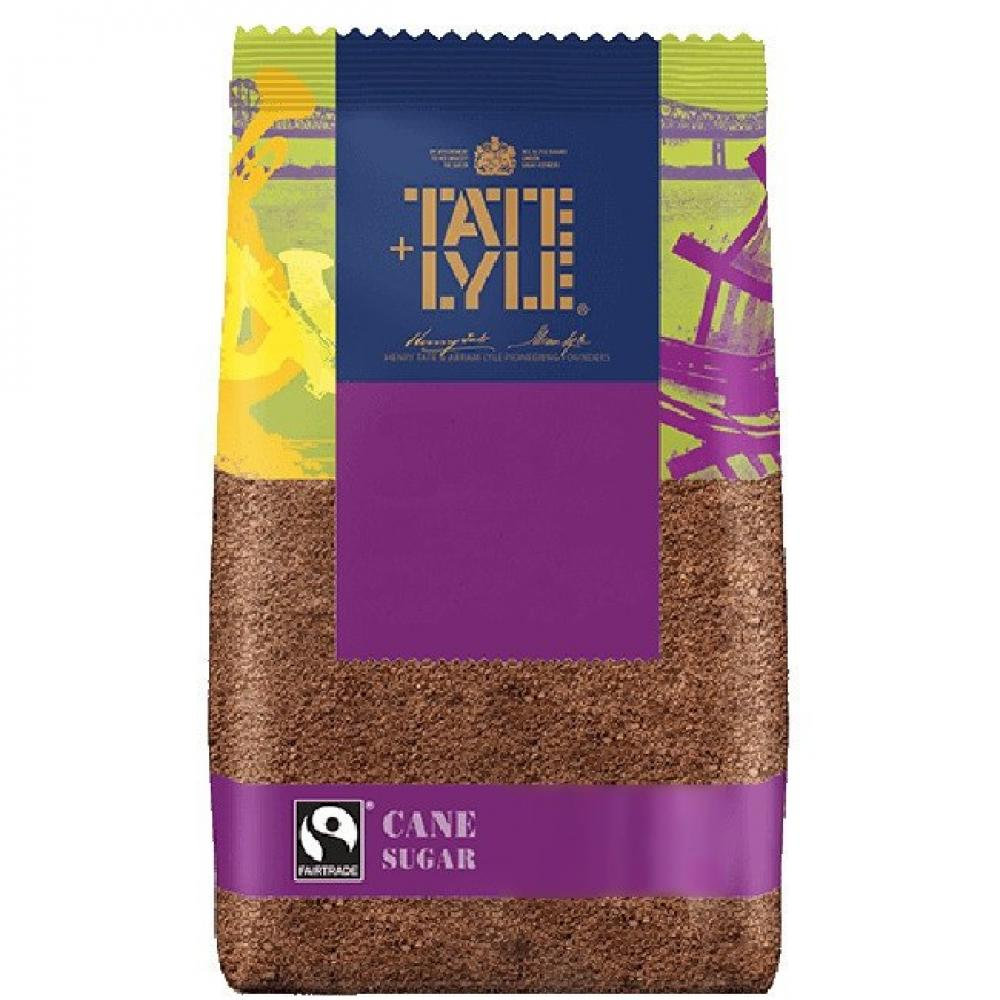 Tate and Lyle Brown Sugar 500g