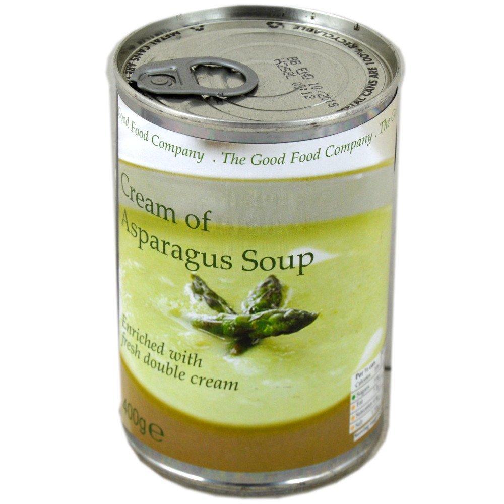 The Good Food Company Cream of Asparagus Soup 400g