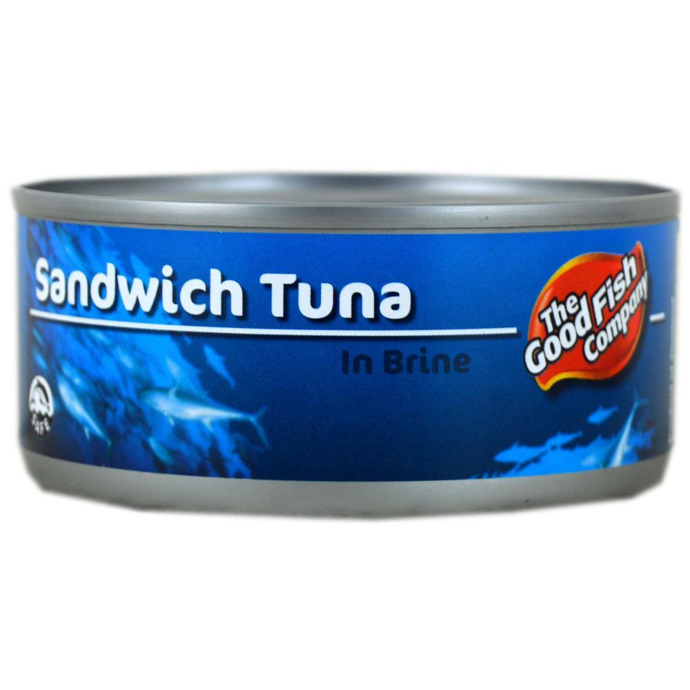 The Good Food Company Sandwich Tuna 160g