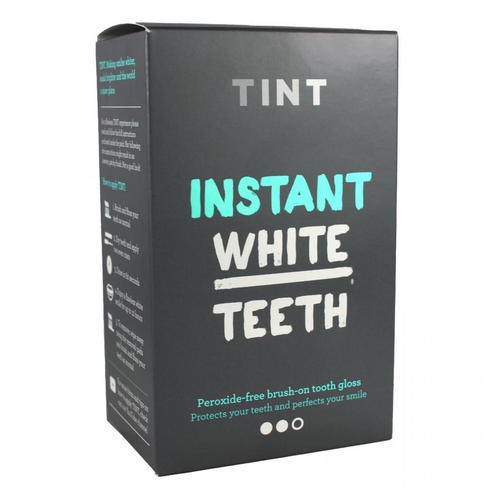 TINT Instant White Whitening Kit
