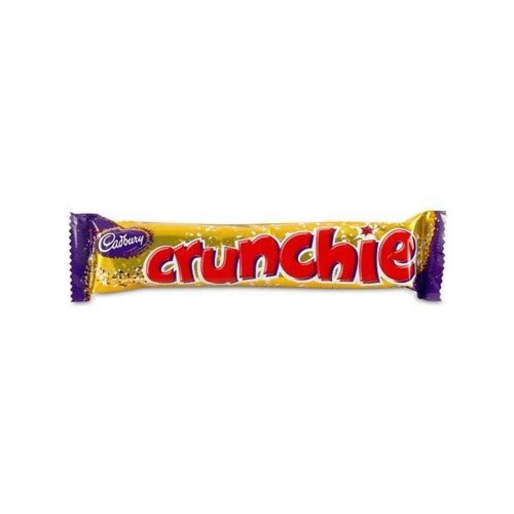 SATURDAY SPECIAL  Cadbury Crunchie 26.1g