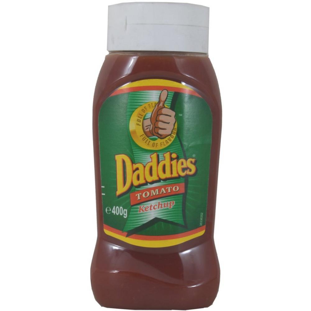 Daddies Tomato Ketchup 400g