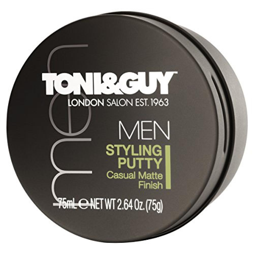 Toni and Guy Men Styling Putty 75 ml