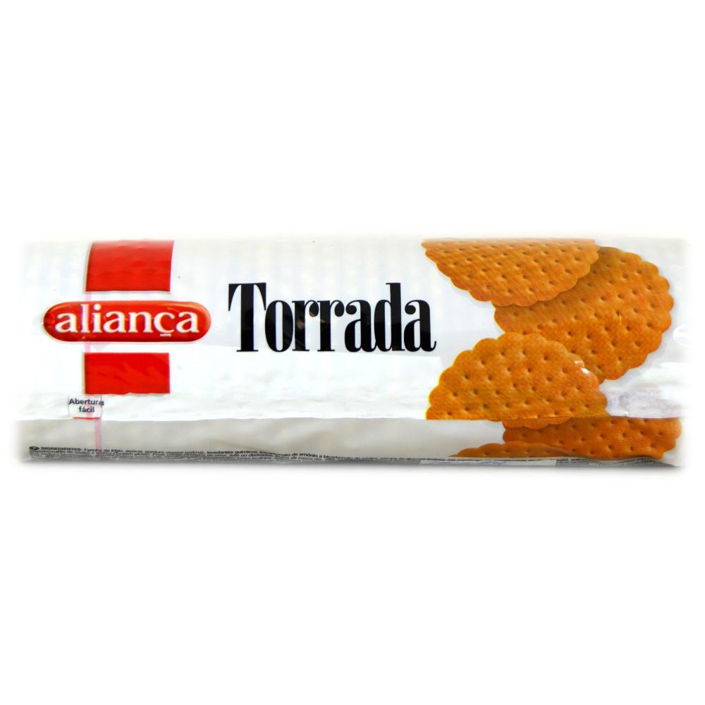 Alianca Alianca Alianca  Alianca Torrada 200g