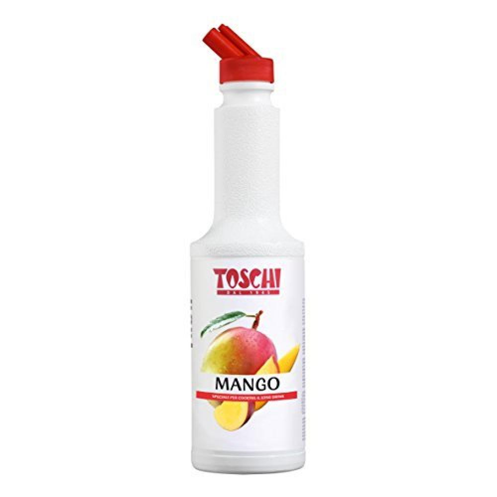 Toschi Acrobatic Fruit Mango Syrup 1.3 kg