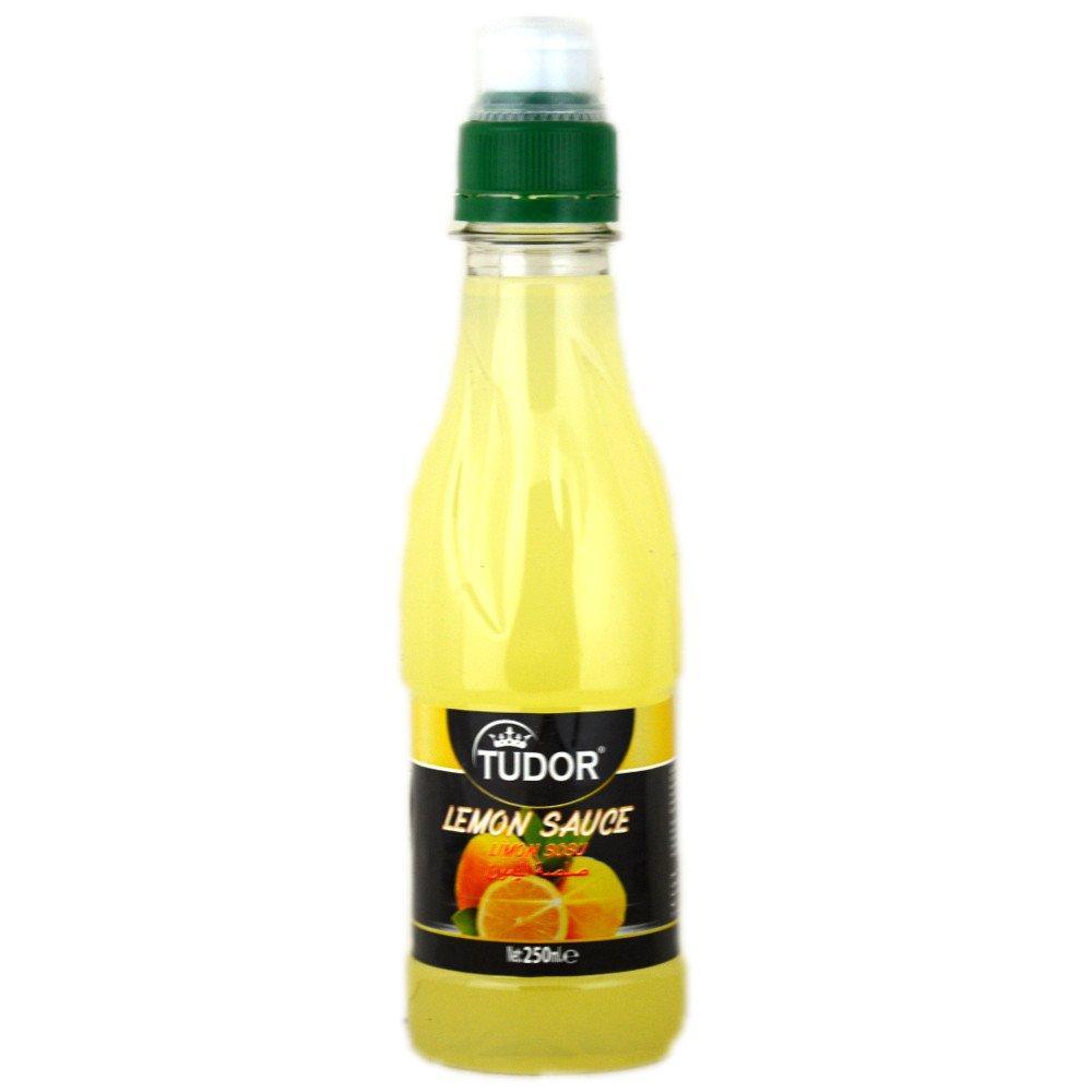 Tudor Lemon Sauce 250ml