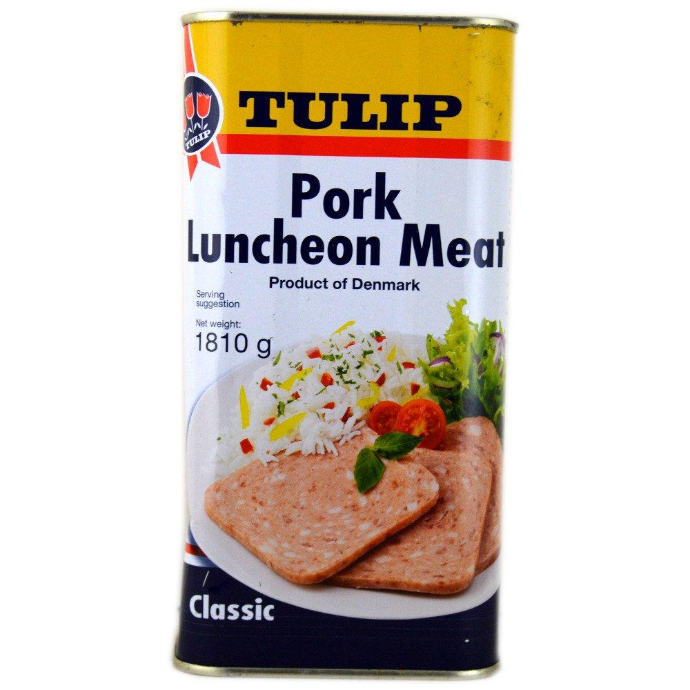 Tulip Pork Luncheon Meat 1810g