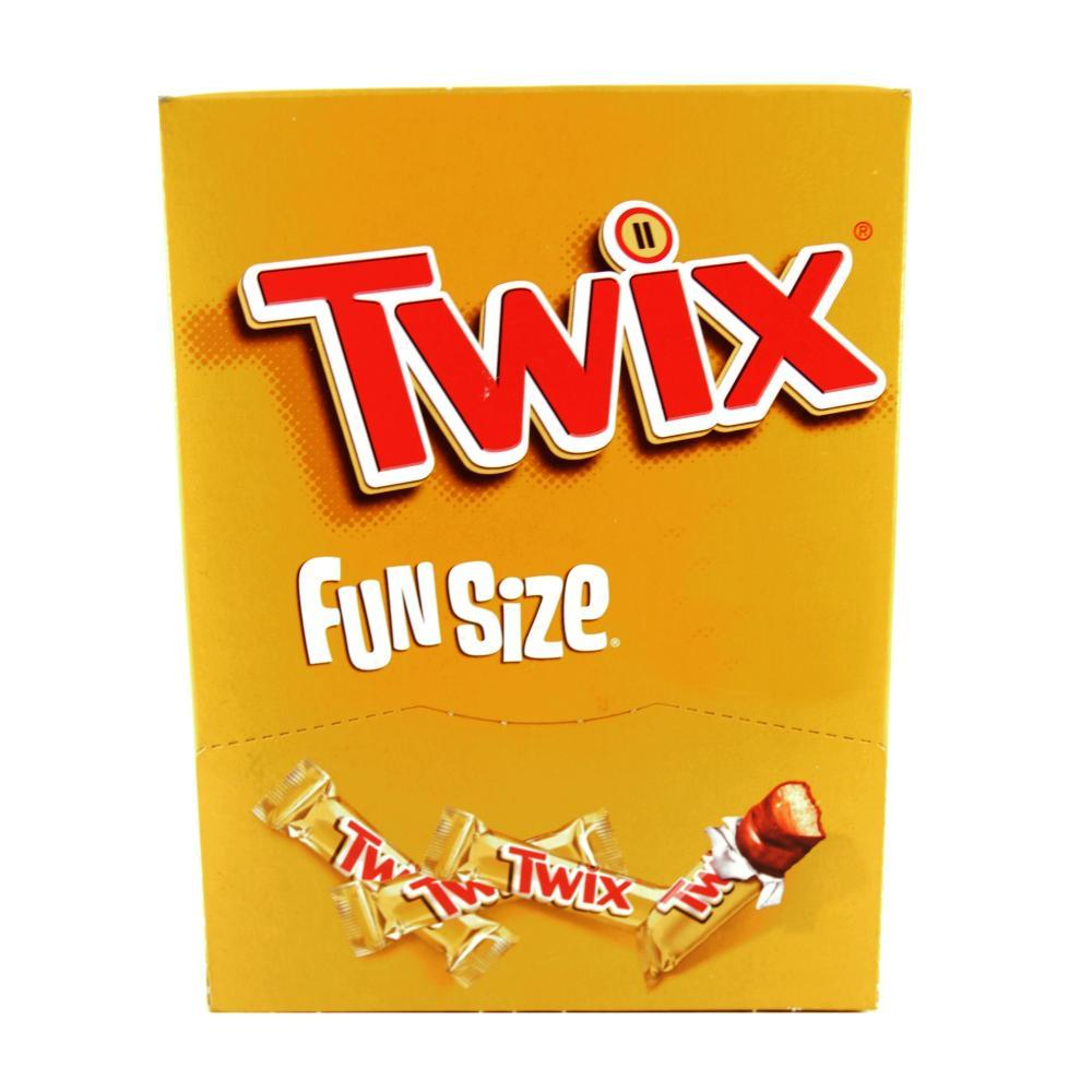 Twix Fun Size 700g