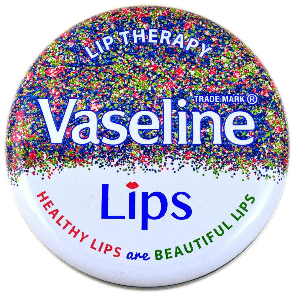Vaseline Lip Therapy Gift Set